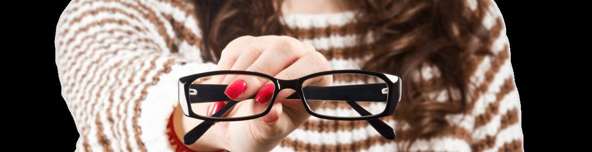 Scapa de ochelari