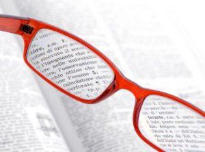 Presbiopie ochelari